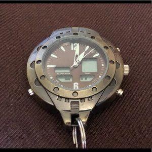 Men's Pocket Watch NWOT